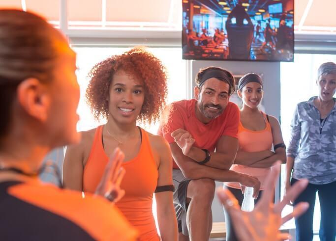 Orangtheory Fitness